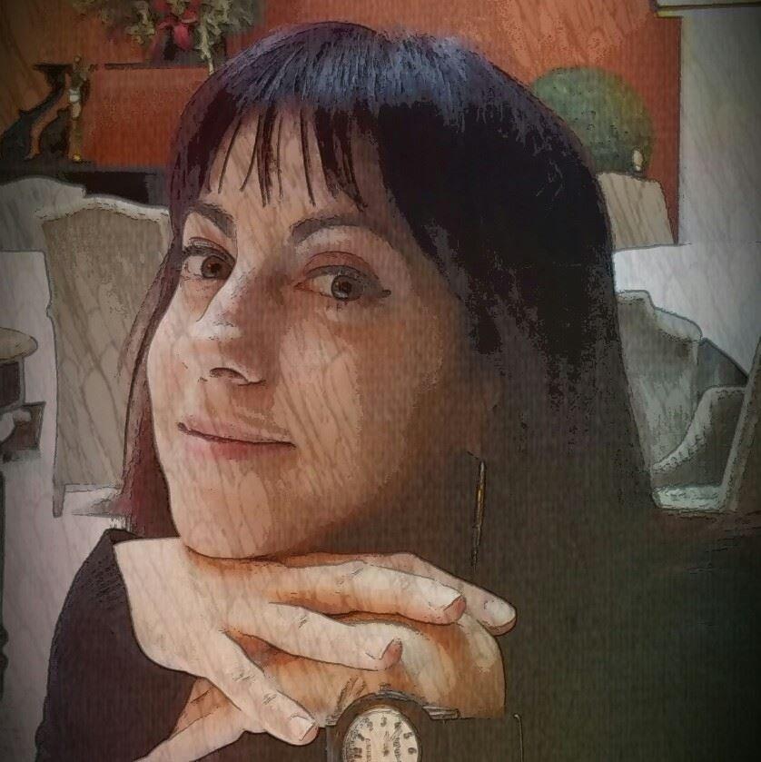 #CurriculumDelLettore di Sylvia Baldessari