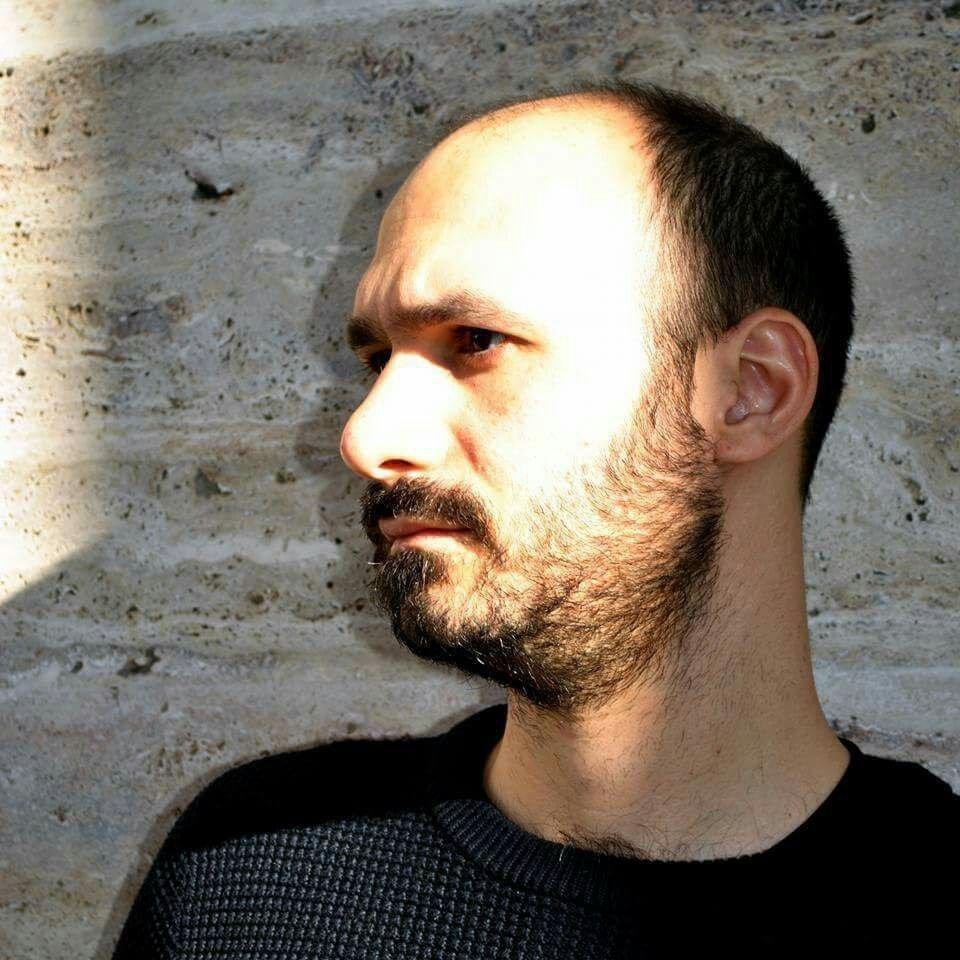 Il #CurriculumDelLettore di Federico Simonetti
